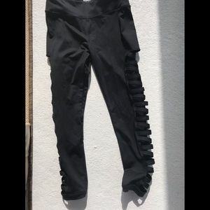 Forever 21 athletic pants - size XS